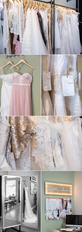custom designed wedding dresses