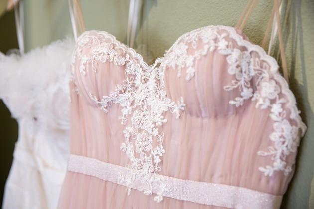 Vendor Spotlight San Jose Wedding Dress Designer Ju Lee