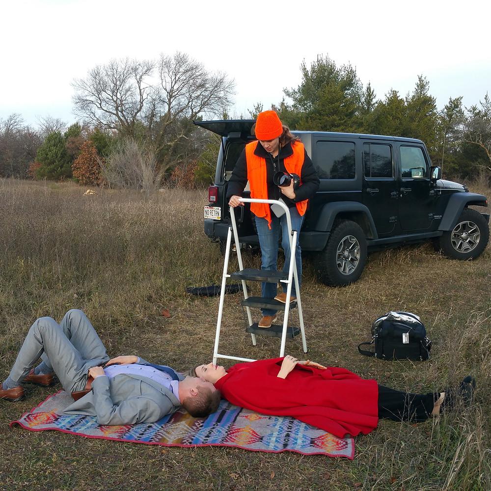 anniversary-photography-deer-hunting-jeep-orange