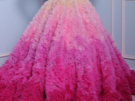 The Best 2017 Wedding Dress Trends