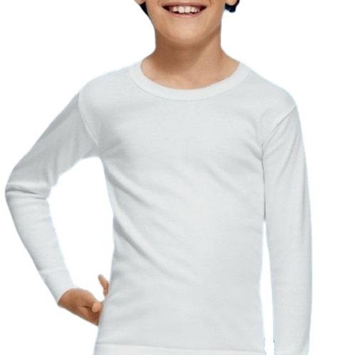 Pack 3 camisetas de algodón