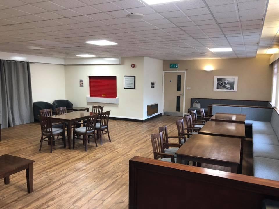 Elmdon Lounge