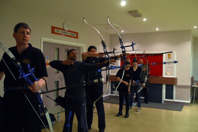 Solihull Archers