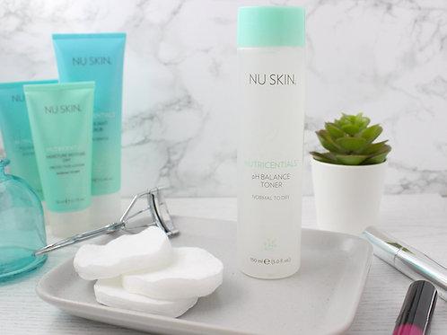 pH Balance Toner für normale bis trockene Haut
