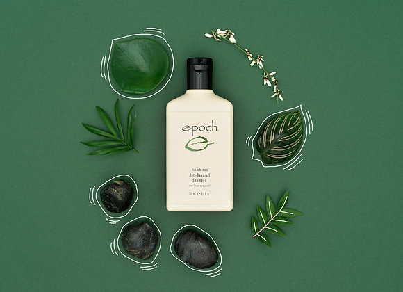 Epoch Ava Puhi Moni Anti-Dandruff Shampoo