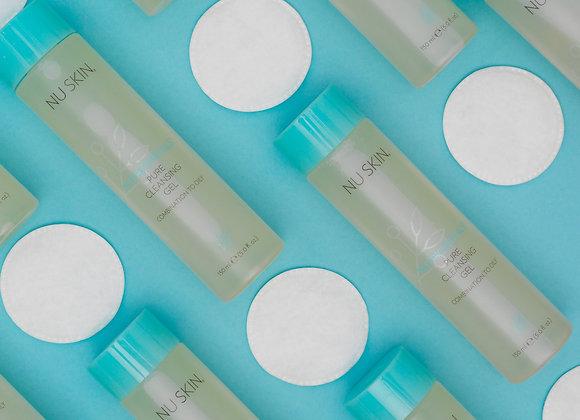 Pure Cleansing Gel für Mischhaut bis fettige Haut