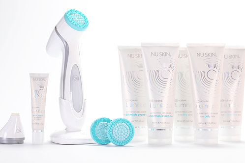 ageLOC® LumiSpa™ Skincare Collection