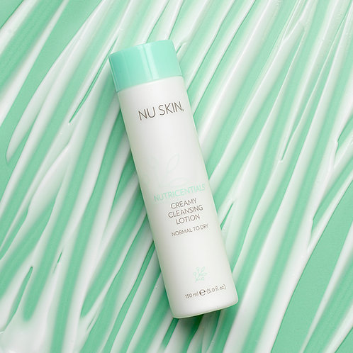 Creamy Cleansing Lotion