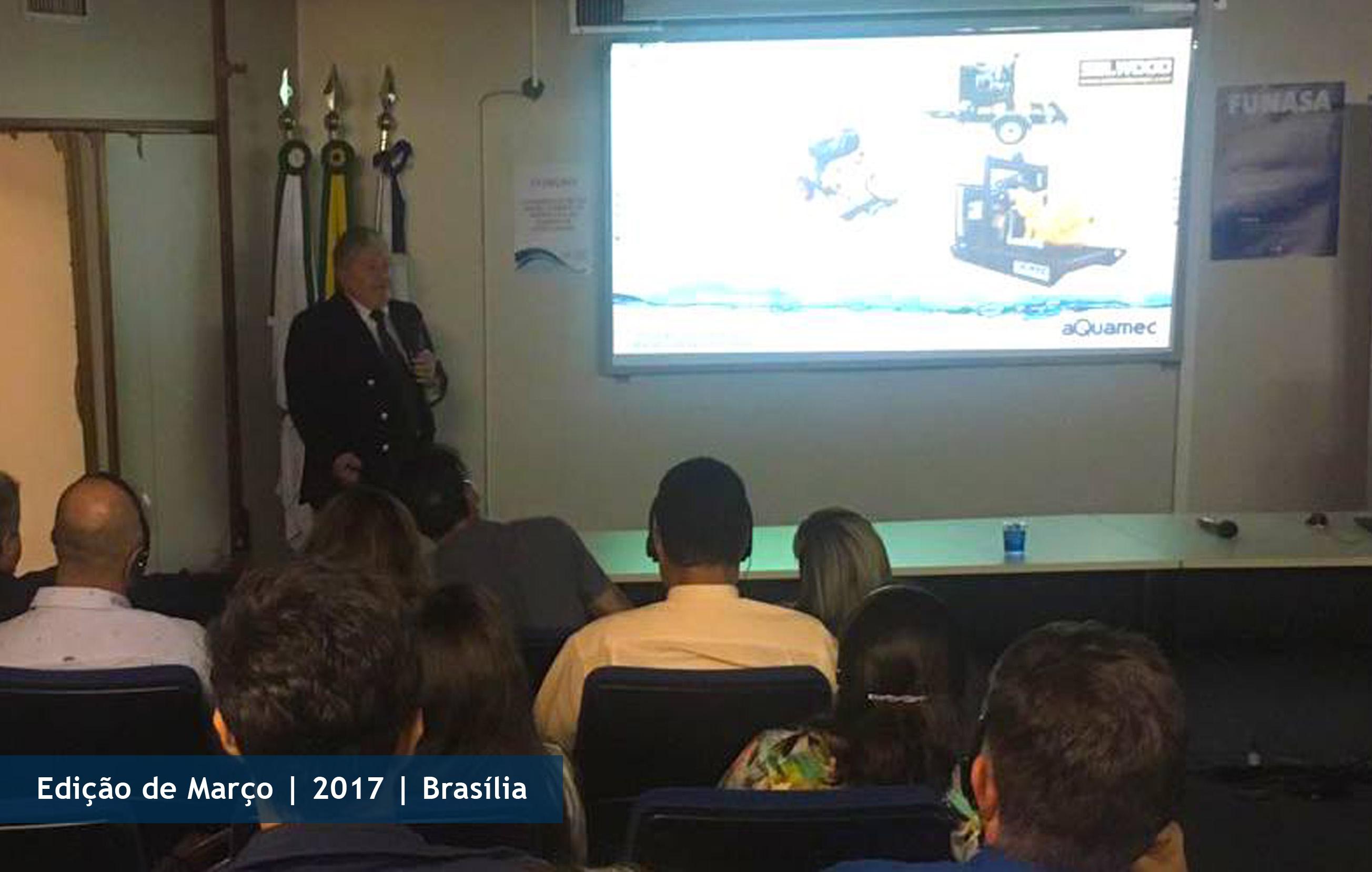 Edição de Brasília   2017