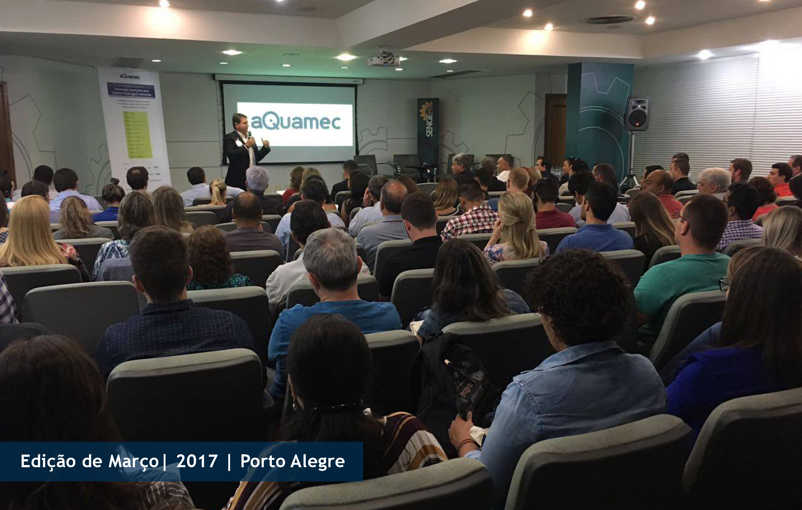Edição de Porto Alegre   2017
