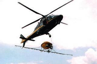 Aplicador de dispersante TC3