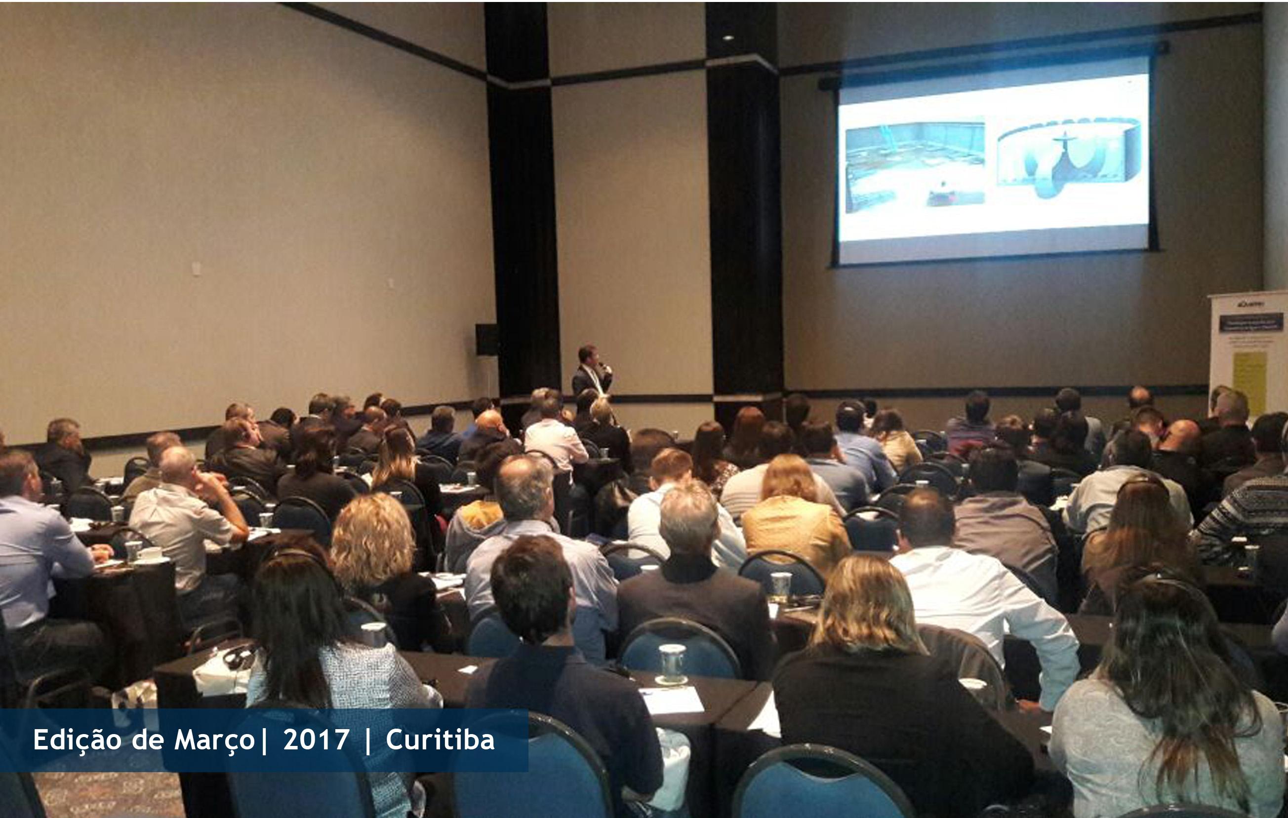 Edição de Curitiba   2017