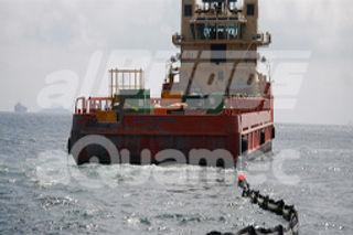 Serviço de navegação e apoio marítimo