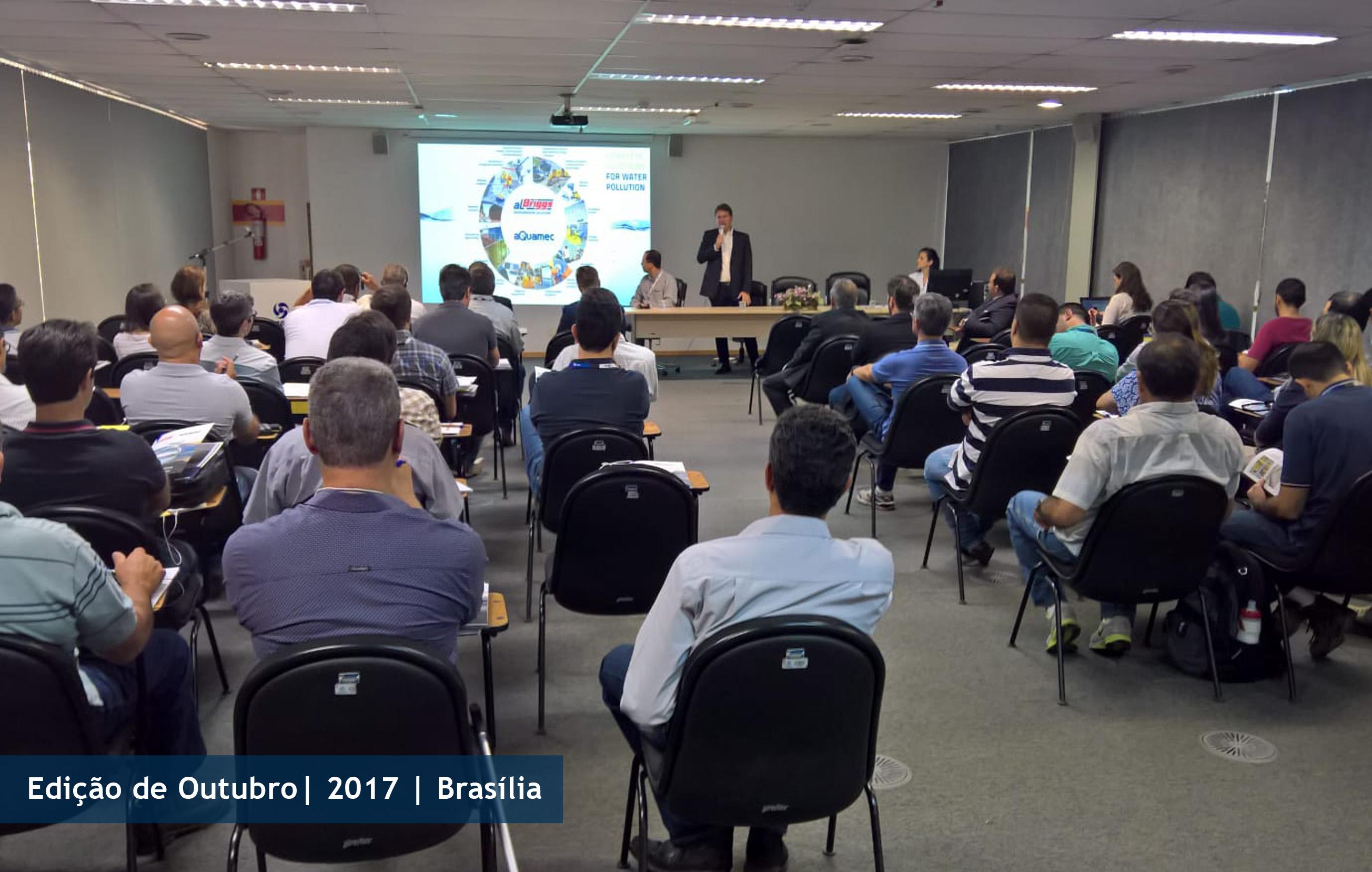 Edição de Outubro   Brasília   2017