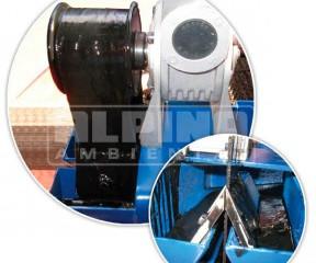 Belt Cleaner: recolhedor de óleo para ETEs
