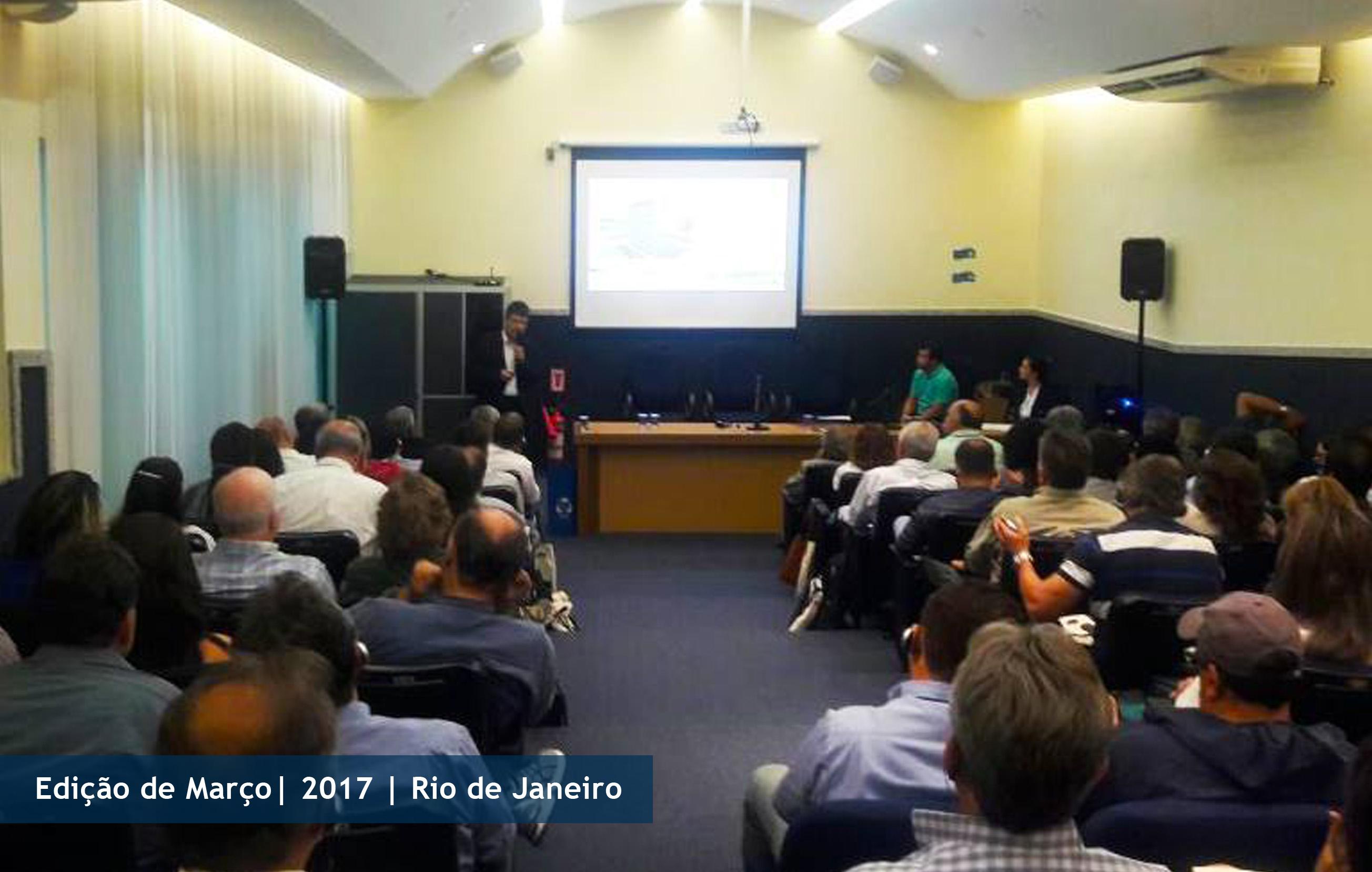 Edição de Rio de Janeiro   2017