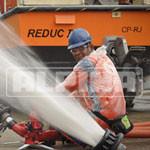 Entrega técnica de novos equipamentos para Petrobras