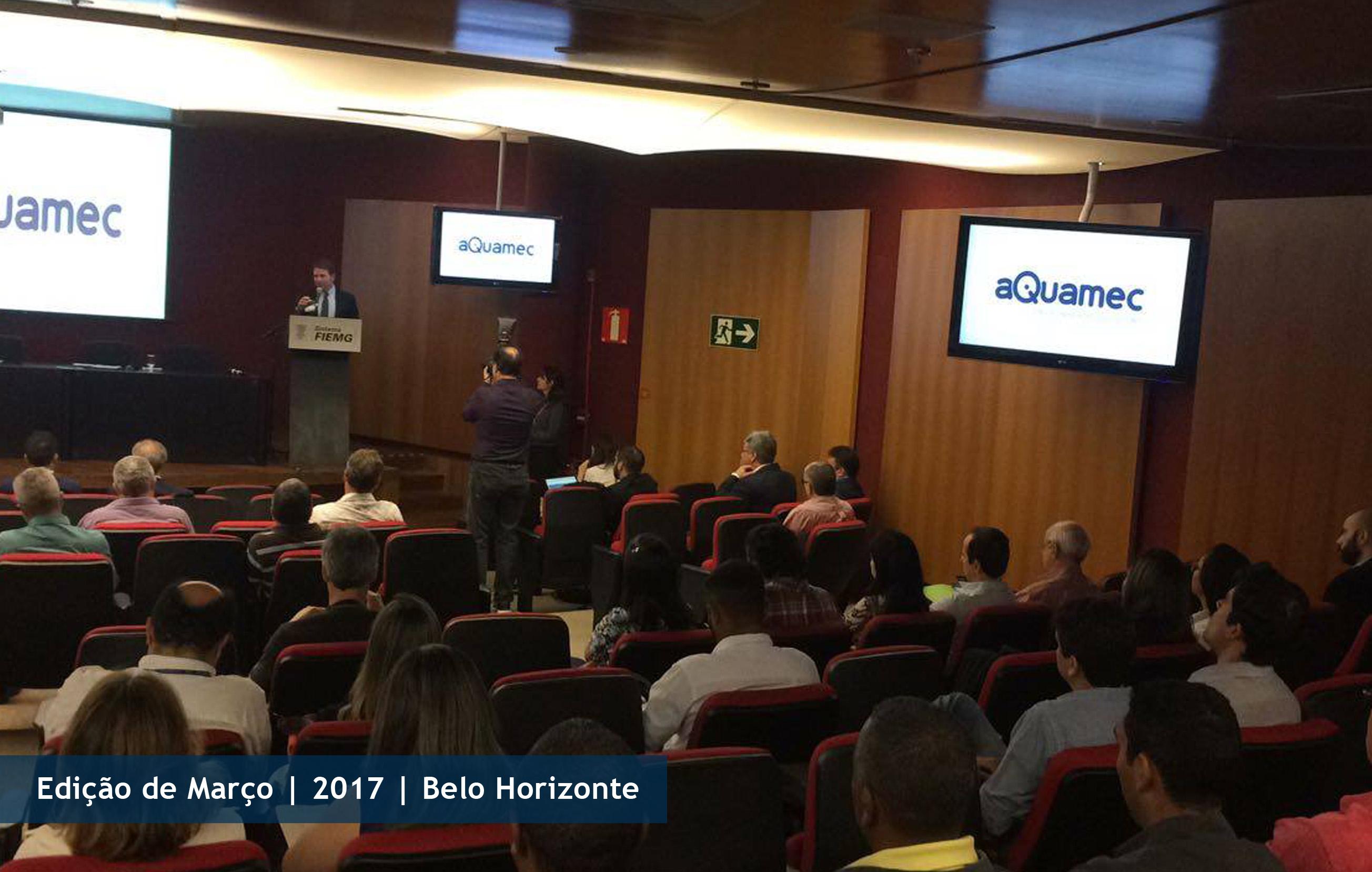 Edição de Belo Horizonte   2017