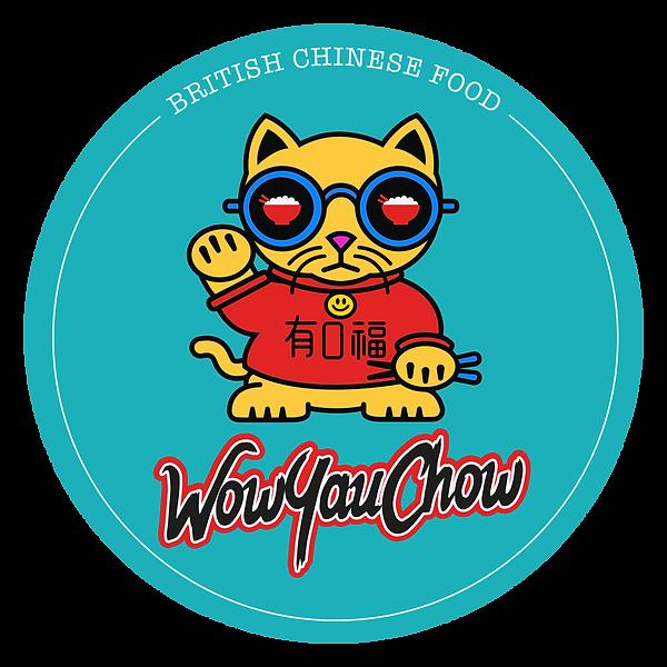 WowYauChow Logo