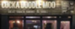 CockaDoodleMoo Stockport