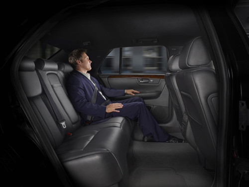 Getting AntiquatedWith Your Bergen County Limo Service