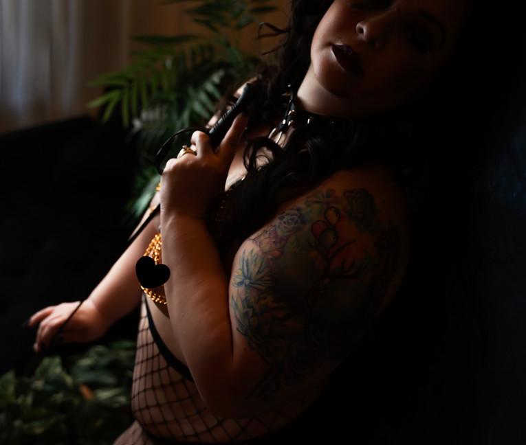 Northern Illinois Erotica Photographer