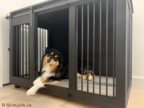 Single Door Kennel