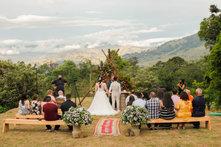 Casamento Charles e Bruna