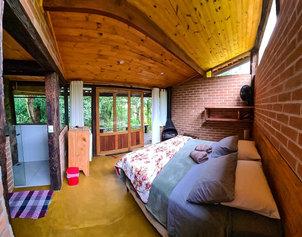 Cabana Floresta