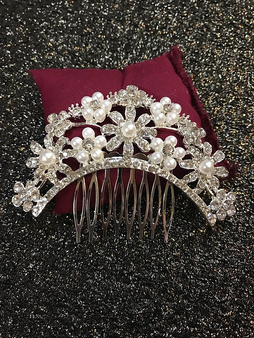 Our PARSONS Comb Bridal