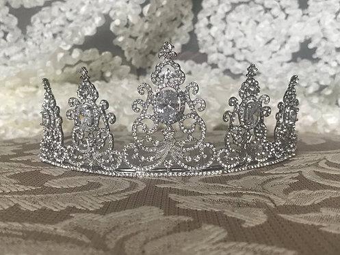 ELLA-MAY Swarovski tiara