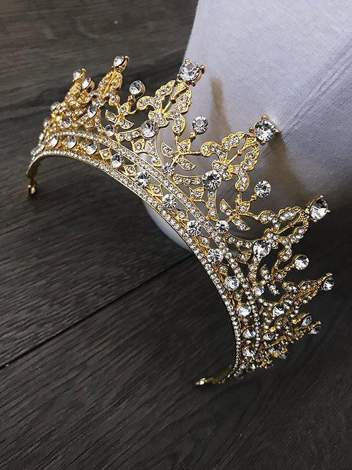 Queen Mary Tiara