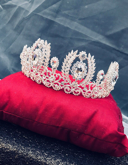 Our CROMWELL Tiara