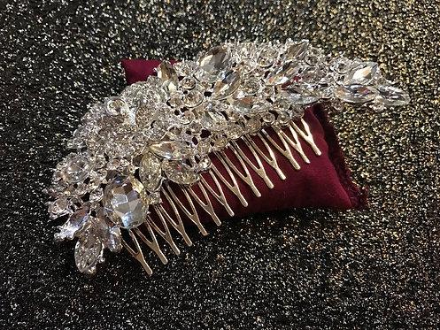 The PIPPA Bridal Comb