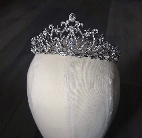 The TEAGAN Tiara