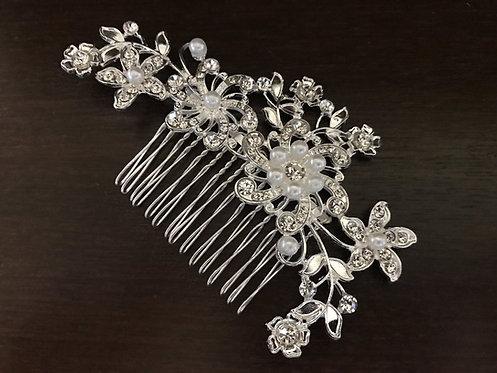 The IVY Bridal Comb