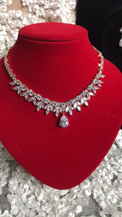 Bridal Necklace STAZIA