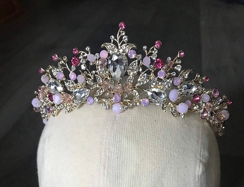 PHILLIPA Tiara