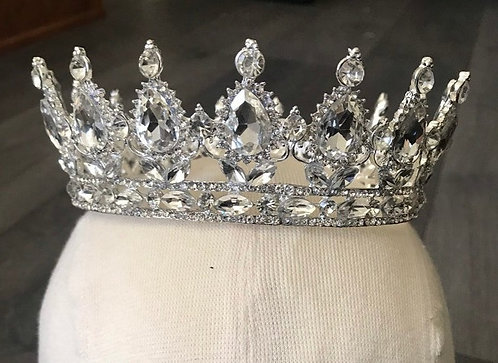 AGNES Crown