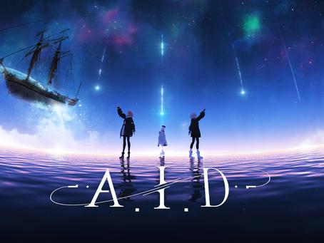 【オリジナル楽曲】Project A.I.D                             「- A.I.D -」【MV】
