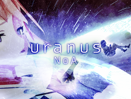 【オリジナル楽曲】Project A.I.D「uranus / NoA」【MV】