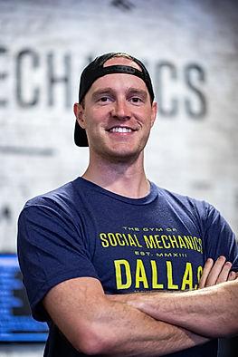 Scott Certified Trainer