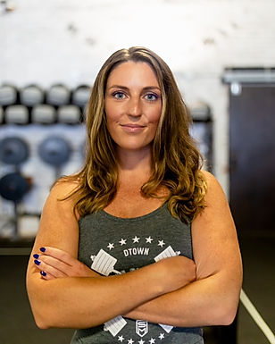 Sara Certified Trainer