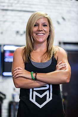 Cristen Certified Trainer
