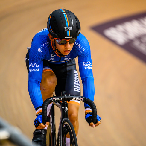 HSBC Youth and Junior National Track Championships - Sunday