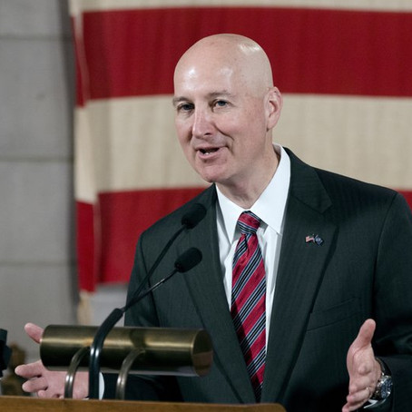 Ricketts Veto Matches Pattern of Contempt for Execution Transparency, Government Accountability