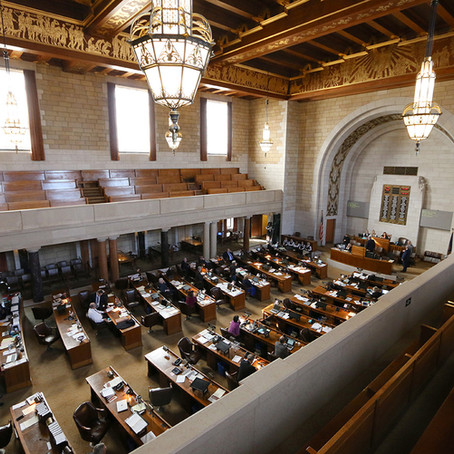 2021 Nebraska Legislation: Add Your Voice