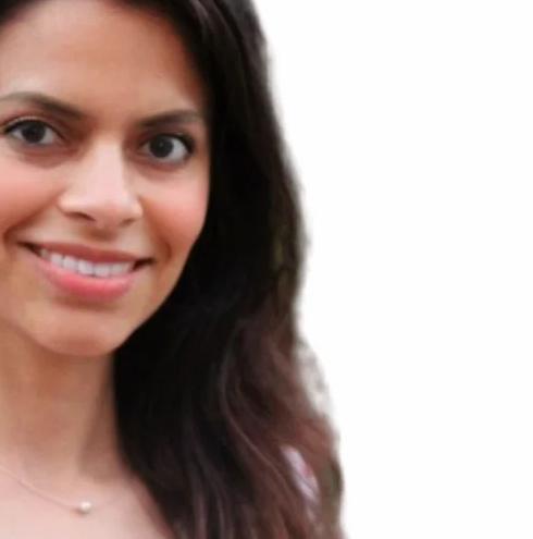 Maya Gudka executive coach on becoming a