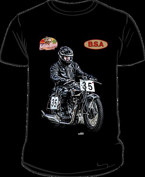 35 - 1935 BSA Sloper