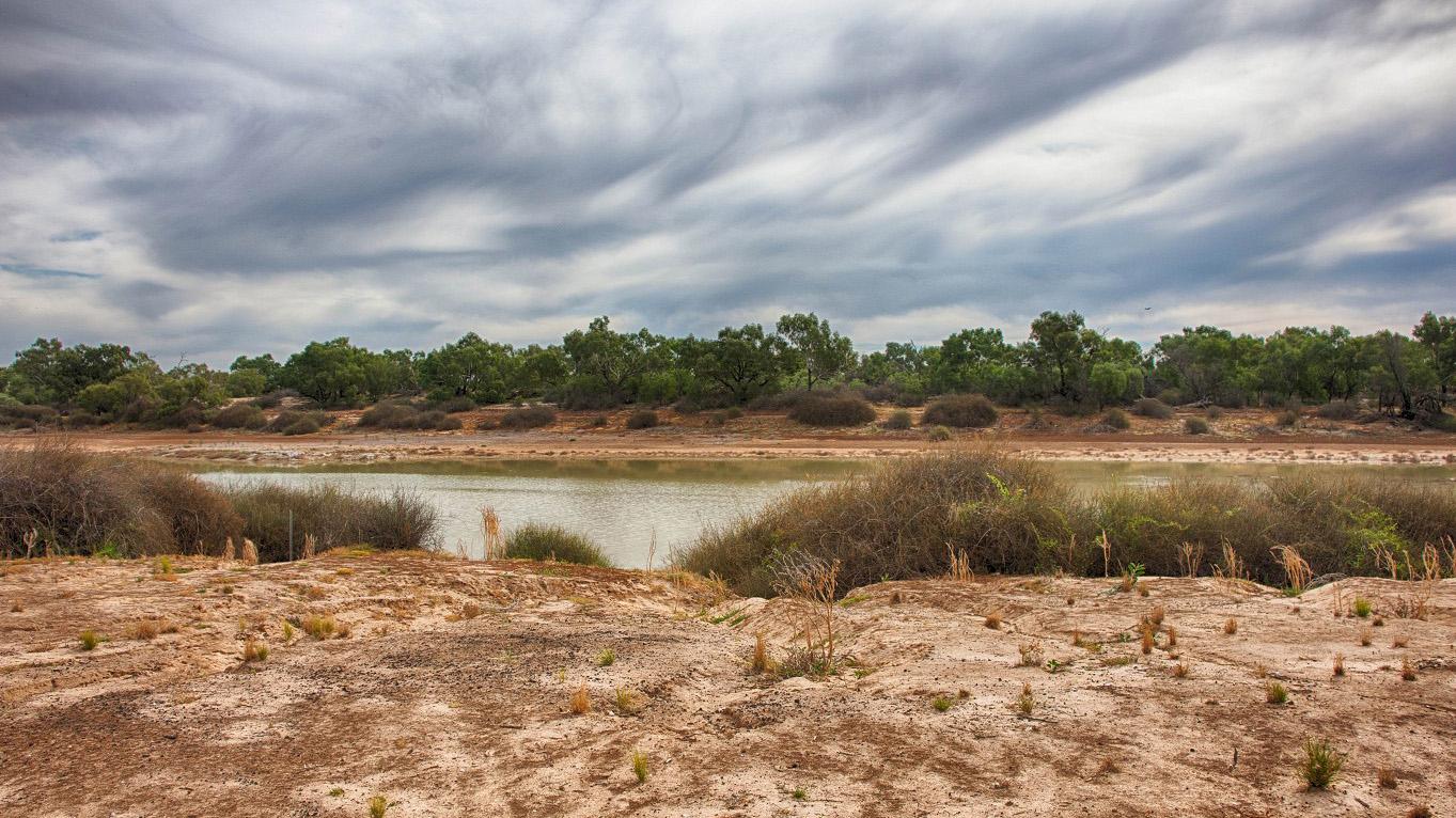 Warbarton River 004